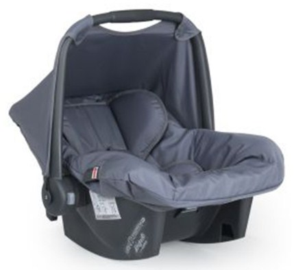 Cadeira Touring SE- Cinza