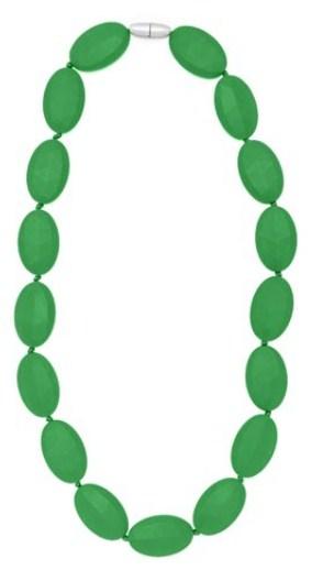 Colar Mímica Verde Bandira