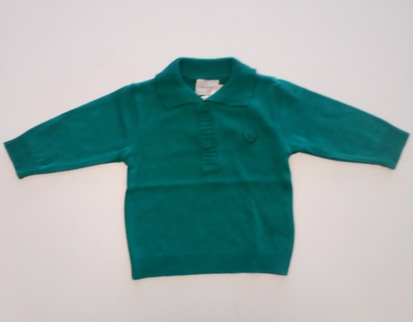 Camisa Polo Lisa