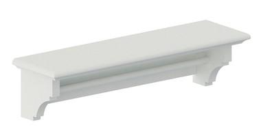 Prateleira Tourné 110 Branco