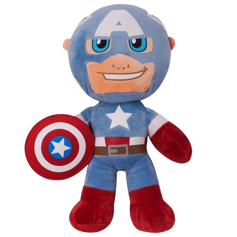 Capitão América M