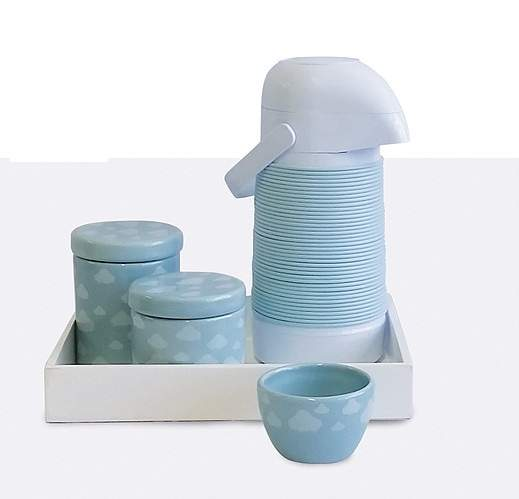 Kit Nuvem Azul