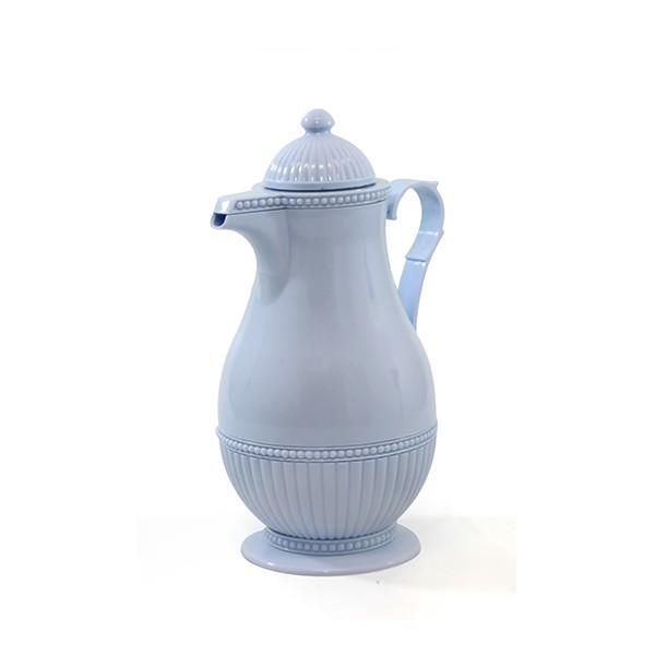 Garrafa Témica Rice azul Bebê