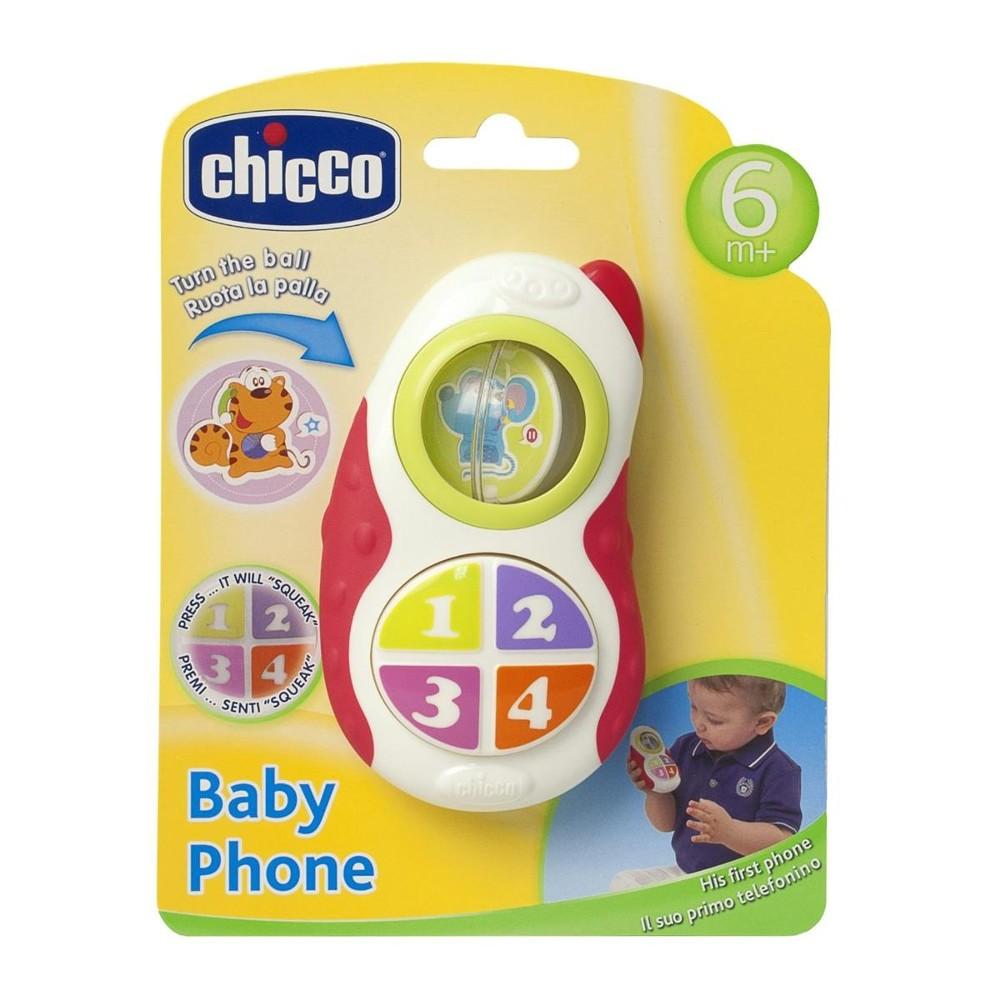 Baby Phone 6m+