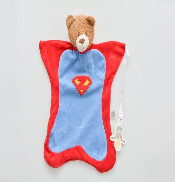 Blanket Super Zips