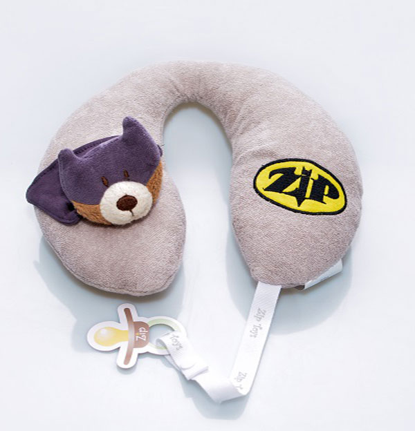 Protetor de Pescoço Super Zips
