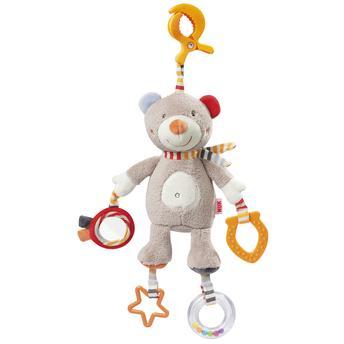 Mobilede Atividades Nuk Teddy 3m+